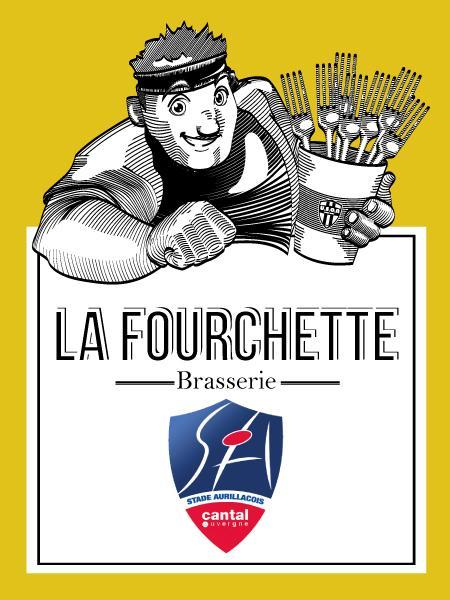 LA FOURCHETTE - AURILLAC