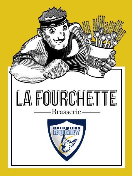 LA FOURCHETTE - COLOMIERS