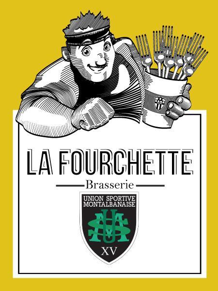 LA FOURCHETTE - MONTAUBAN