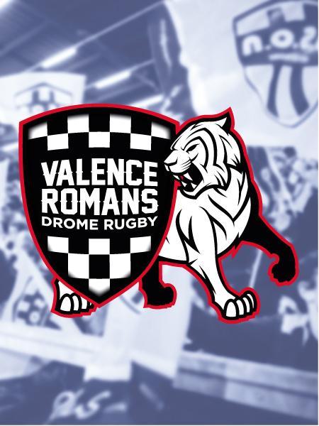 NEVERS - VALENCE ROMANS