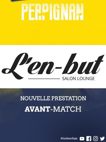 SALON L'EN-BUT - VANNES - AVANT MATCH